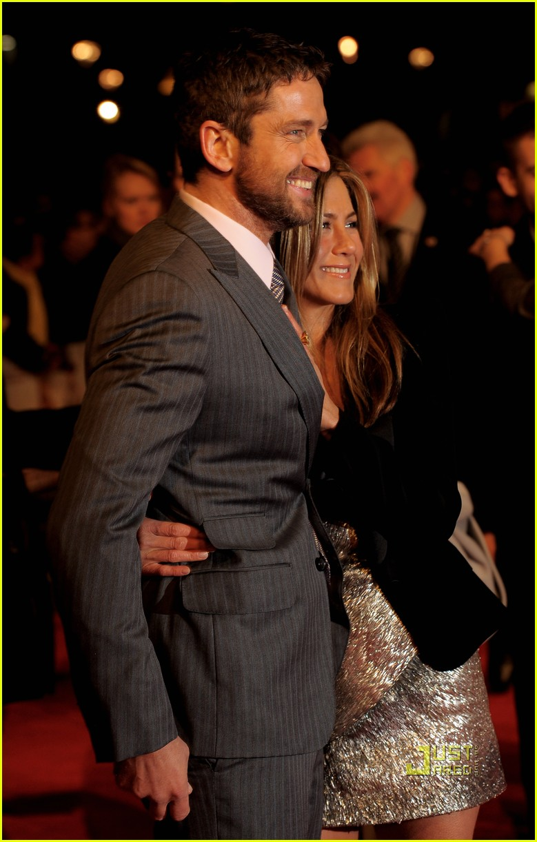 jennifer aniston bounty hunter uk premiere 22