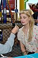 mischa barton make a wish foundation fun 12