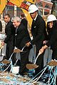 beyonce jay z break ground brooklyn 19