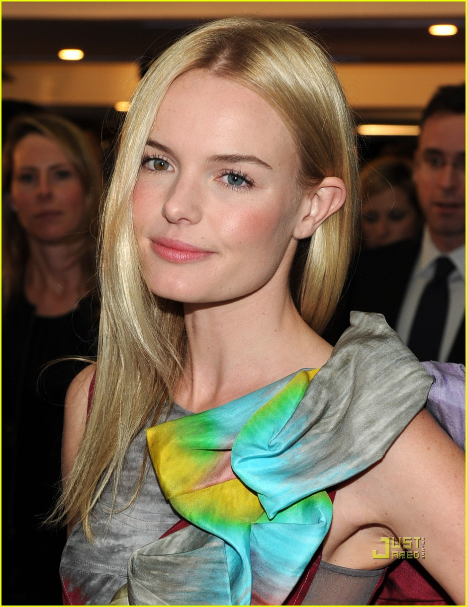 kate bosworth montblanc charity cocktail 142432593
