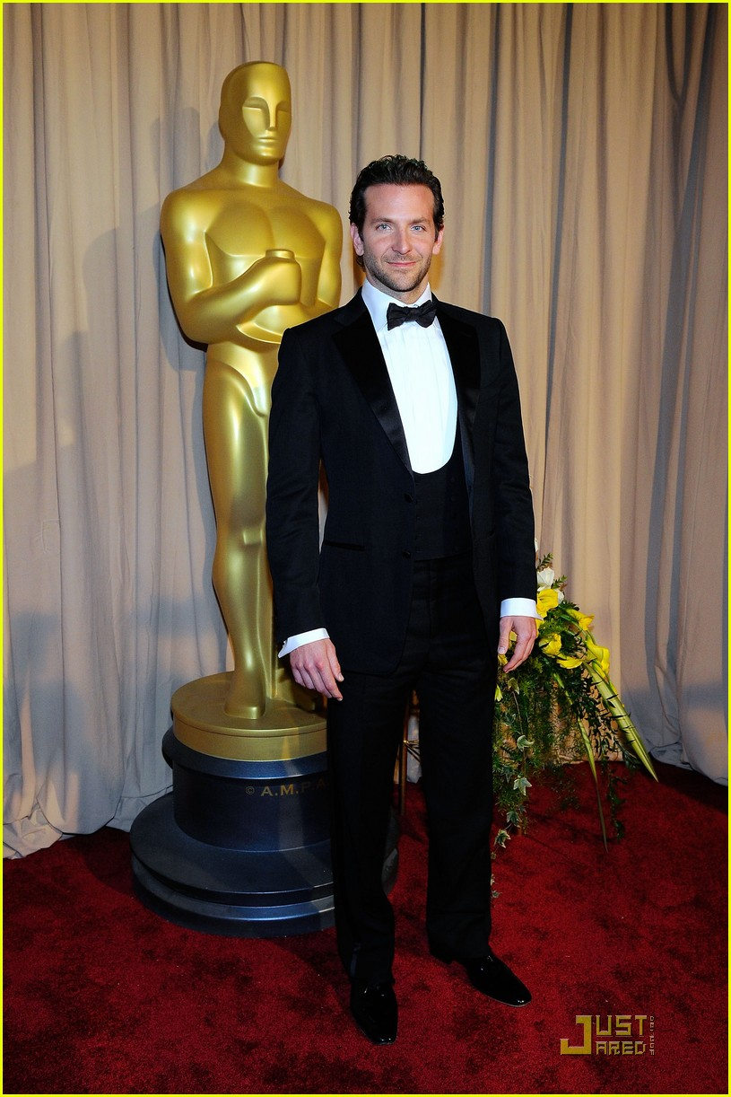 bradley cooper day oscars 01