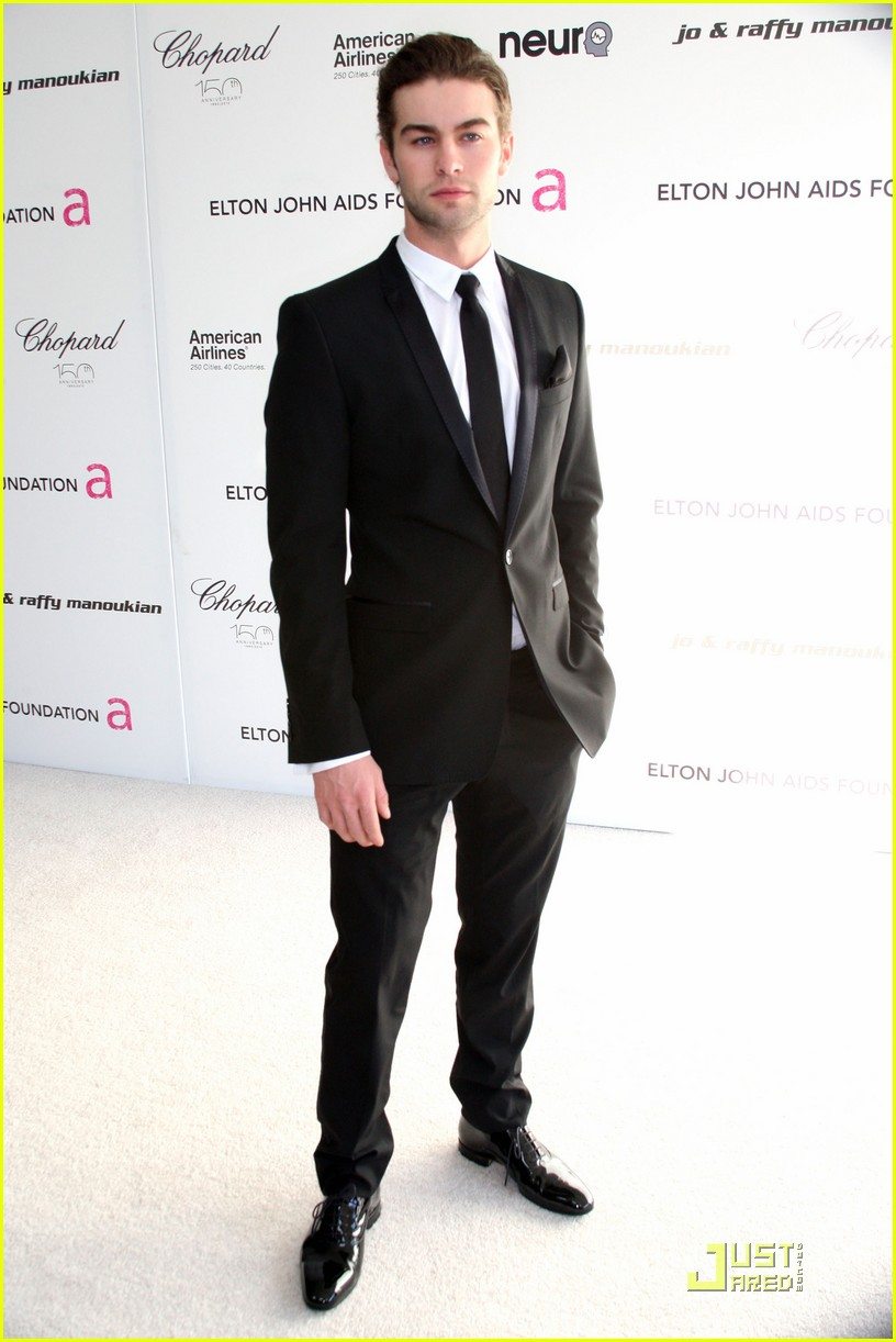 chace crawford aids foundation 022433402