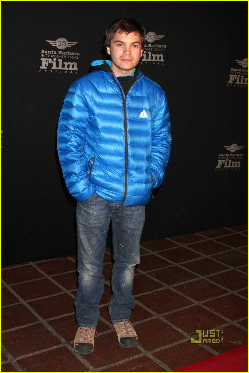 emile hirsch groin infection 132434220