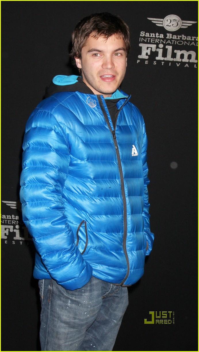 emile hirsch groin infection 14