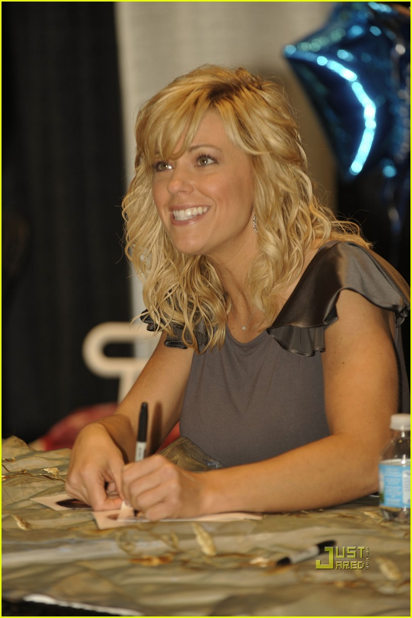 kate gosselin womens expo century center 01