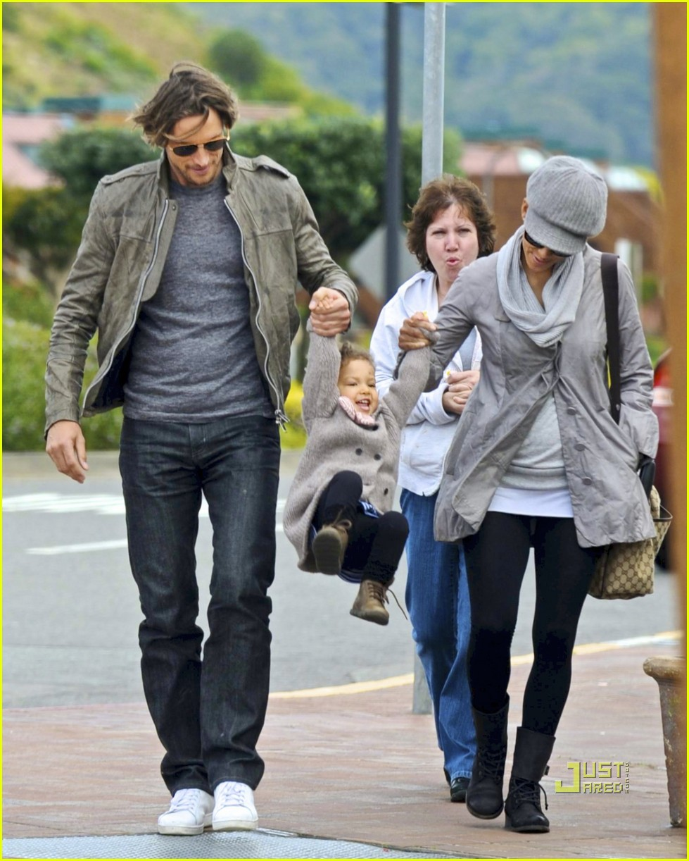 halle berry gabriel aubry nahla bay area shopping 01