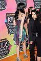 katy perry kids choice awards 2010 11