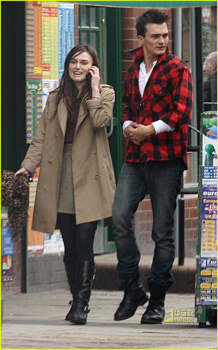 Keira Knightley And Boyfriend 2013 keira knightley latest...
