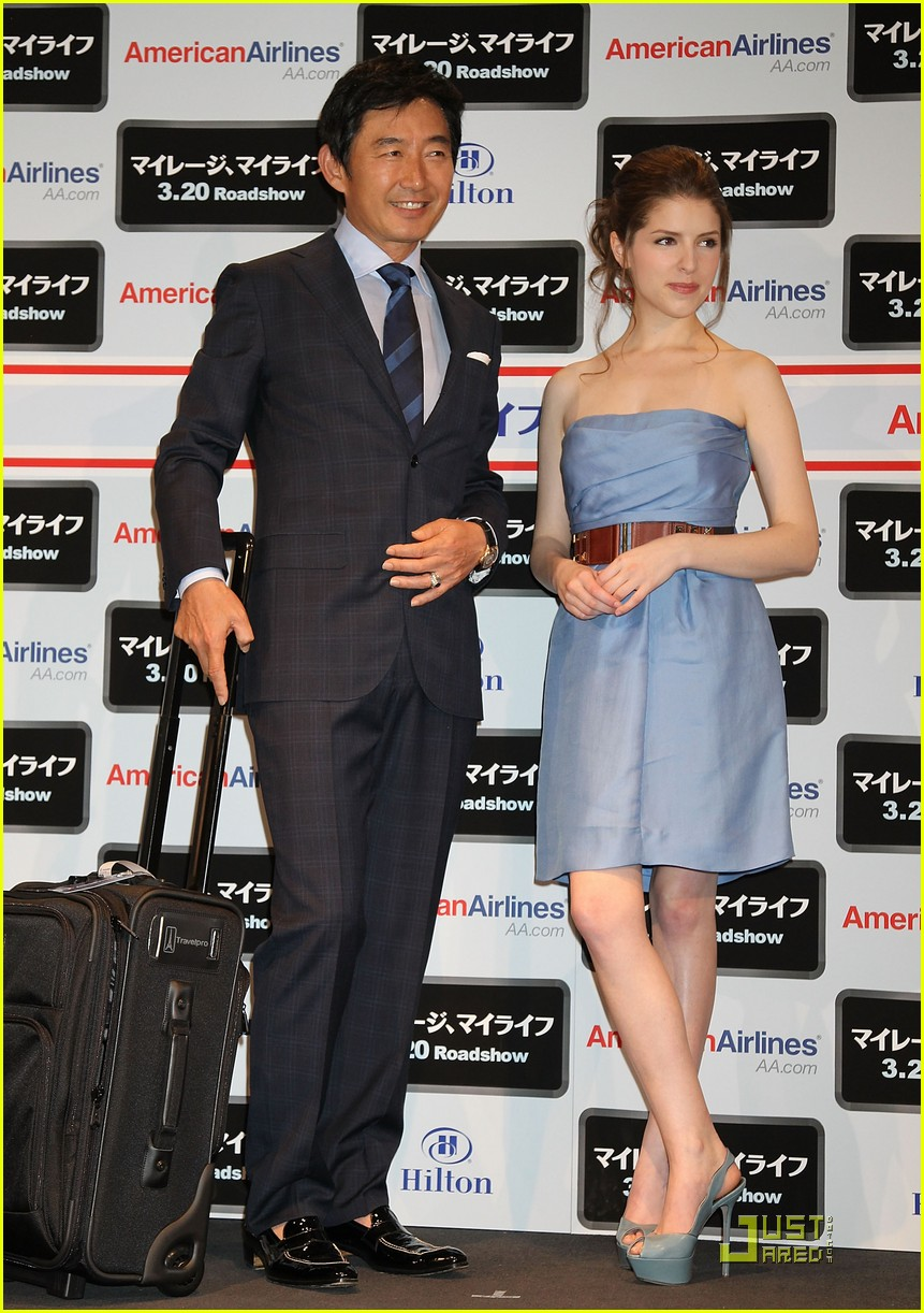 anna kendrick is taken to tokyo 12
