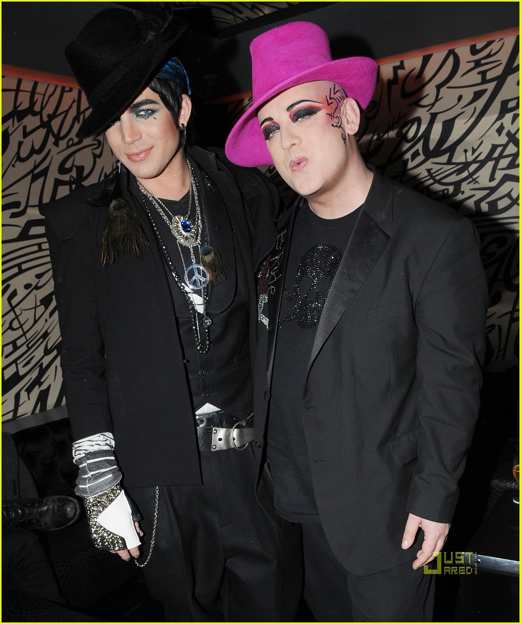 adam lambert glaad awards performance 03