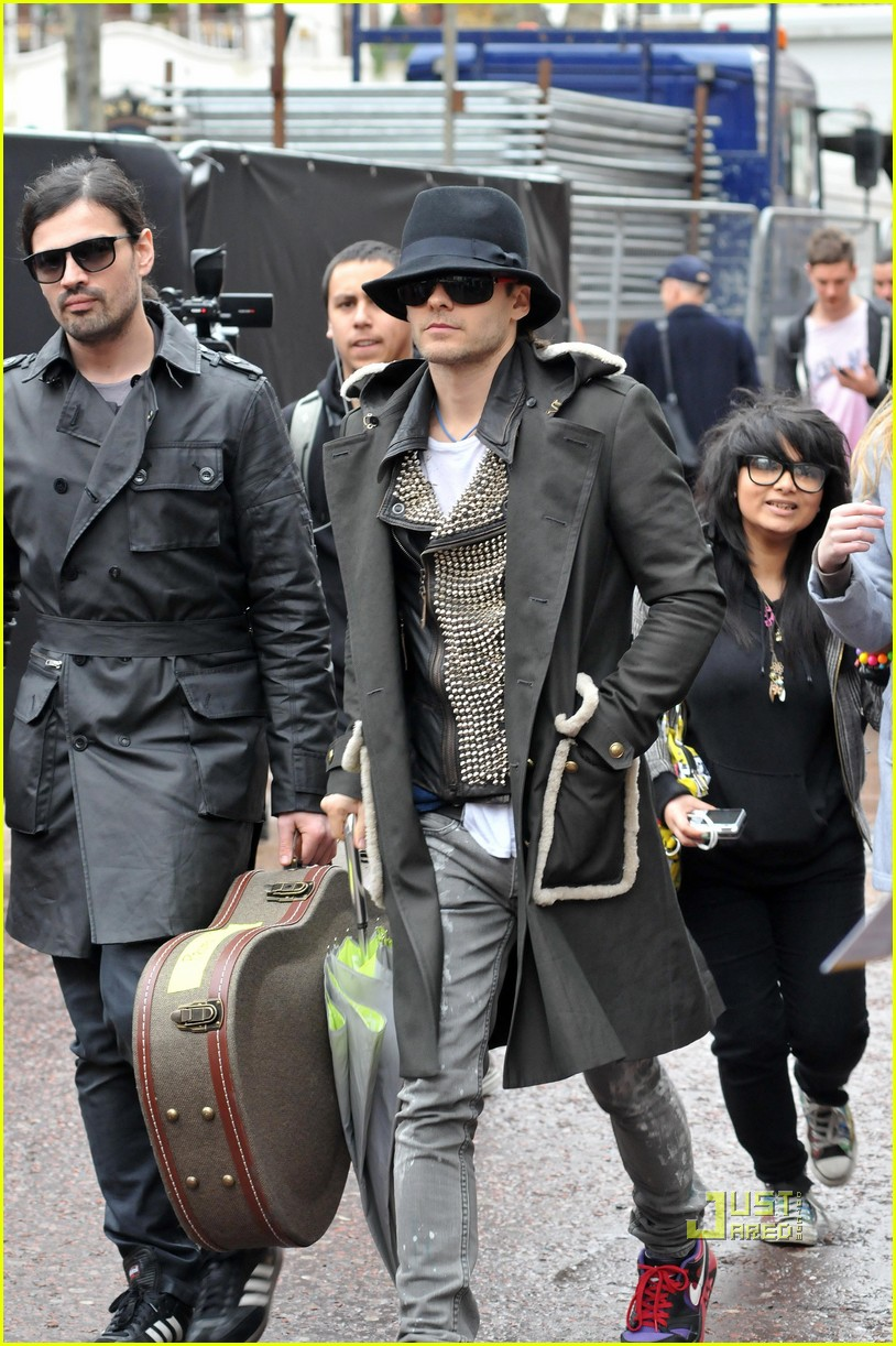 jared leto bad romance lady gaga 022438399