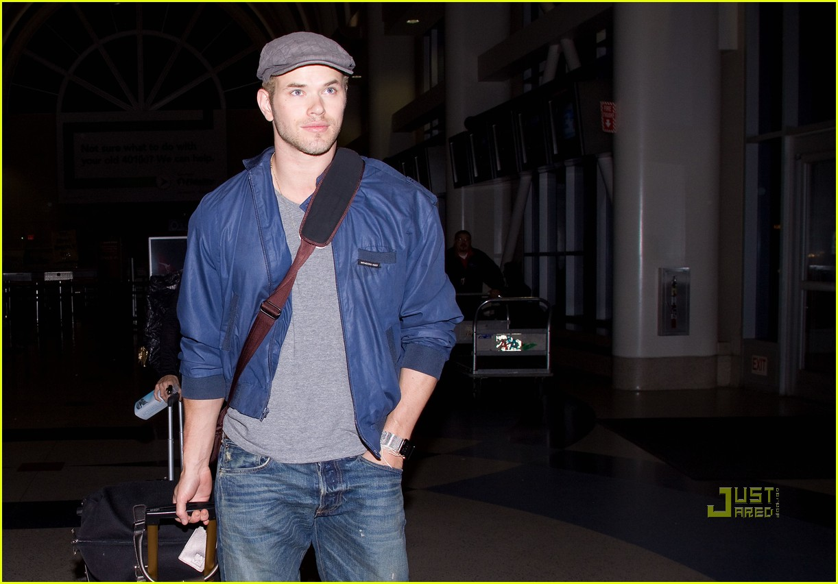 kellan lutz annalynne mccord lax security 15