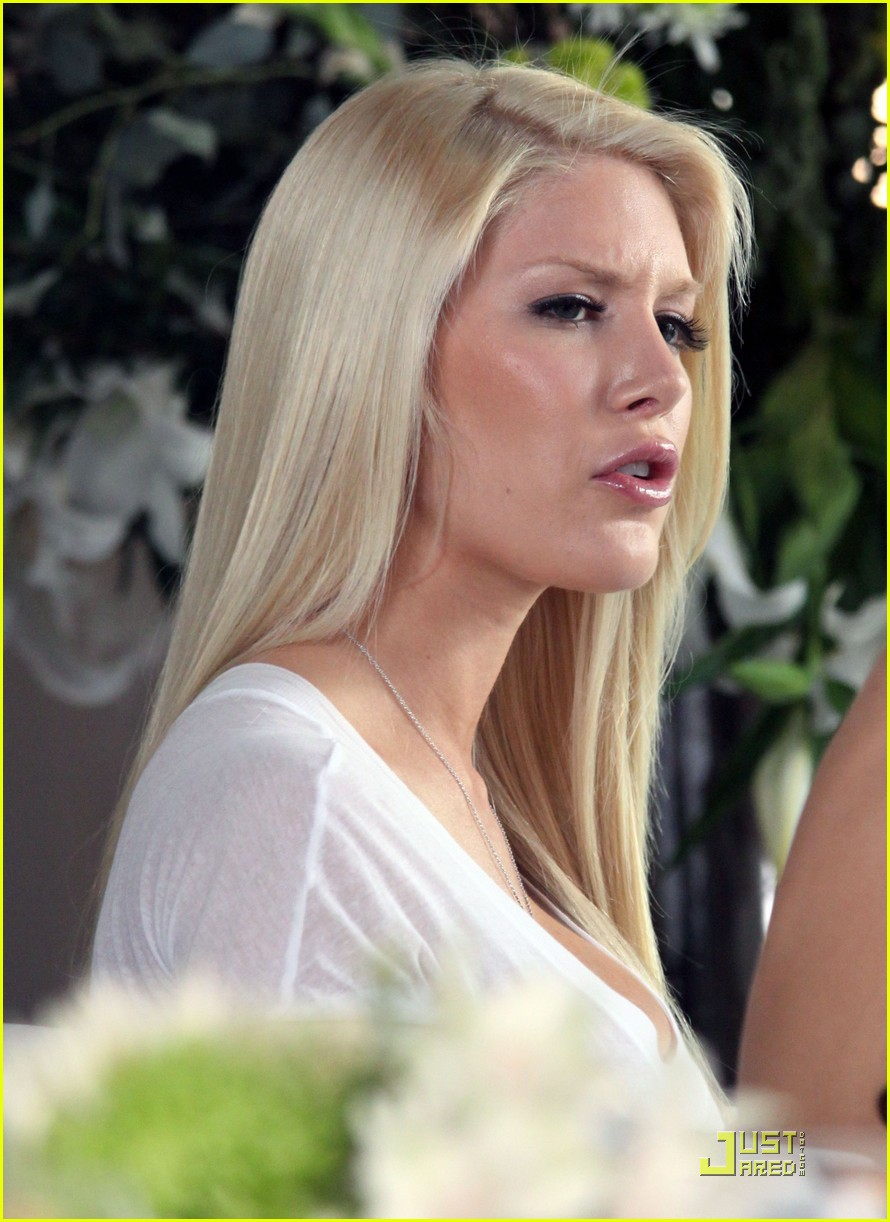 heidi montag heads for the hills 072435543