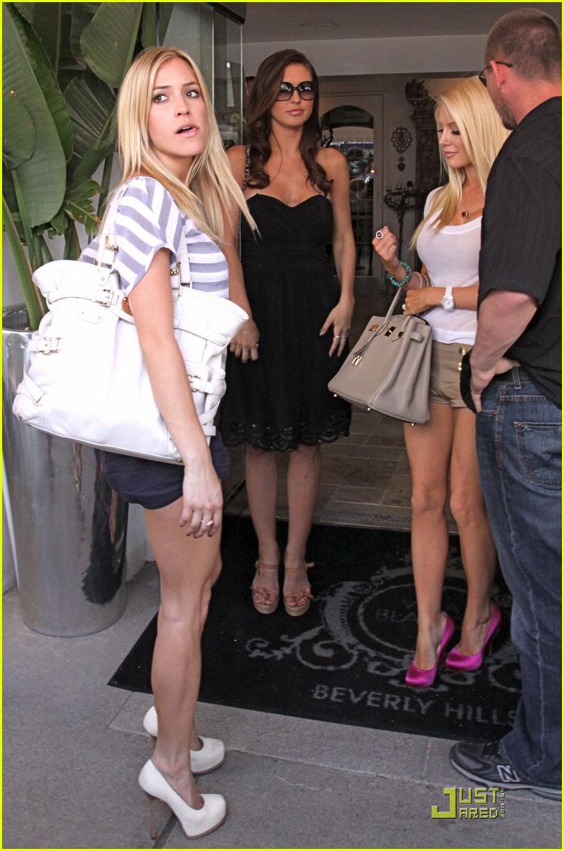 heidi montag heads for the hills 122435548