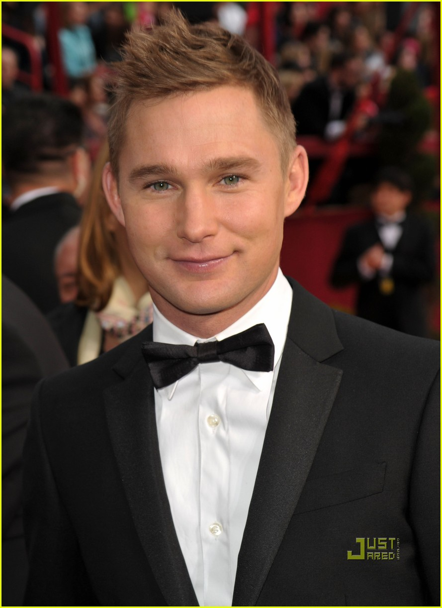 brian geraghty biography
