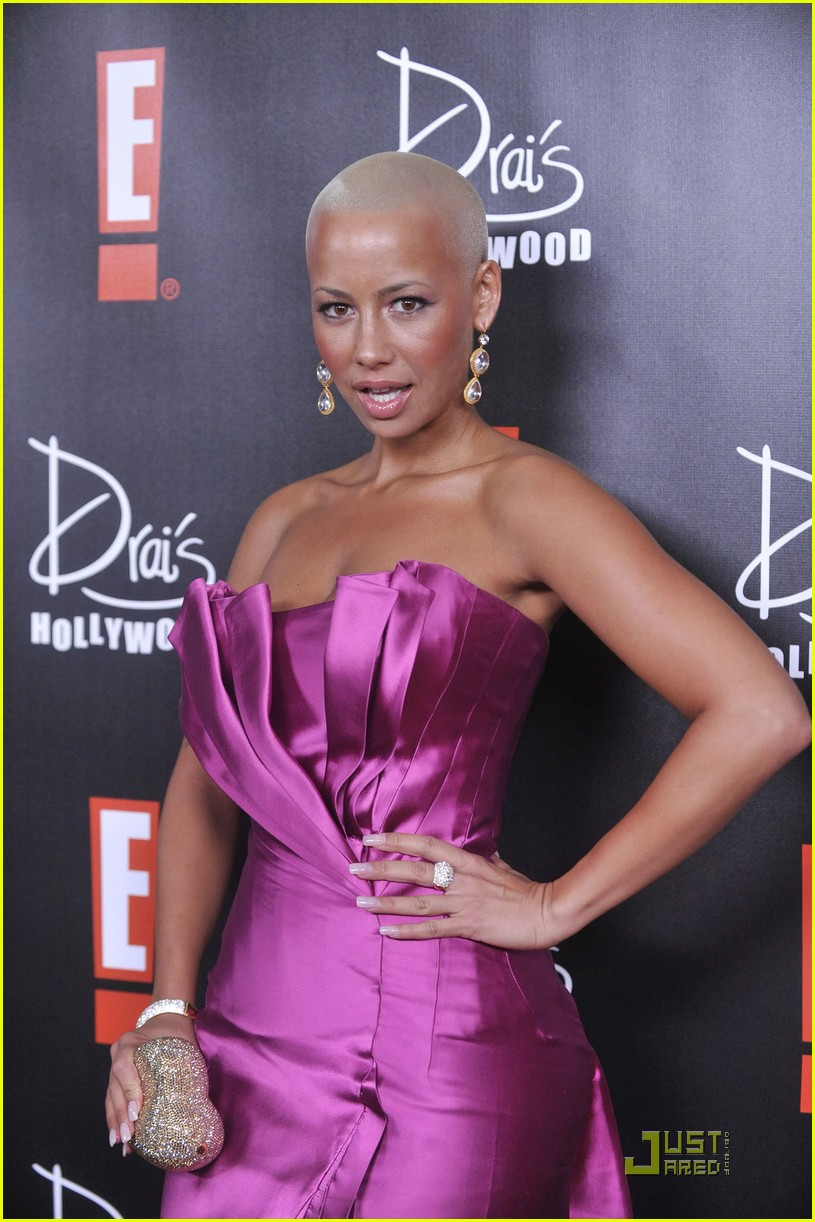 amber rose pretty pink 062433518
