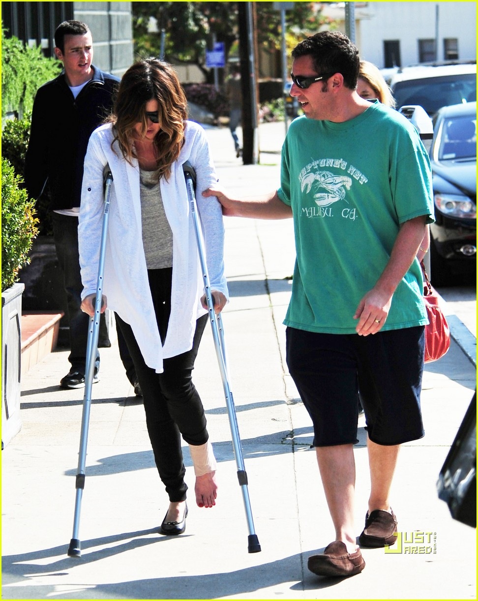 Adam Sandler: Family Lunch Time!: Photo 2434542 | Adam Sandler