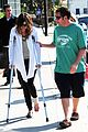 adam sandler family lunch 11