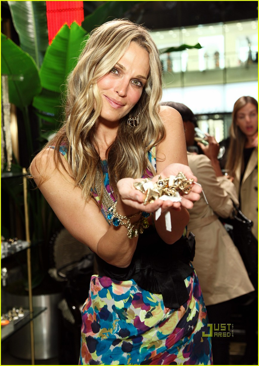 molly sims grayce jewelry line 01