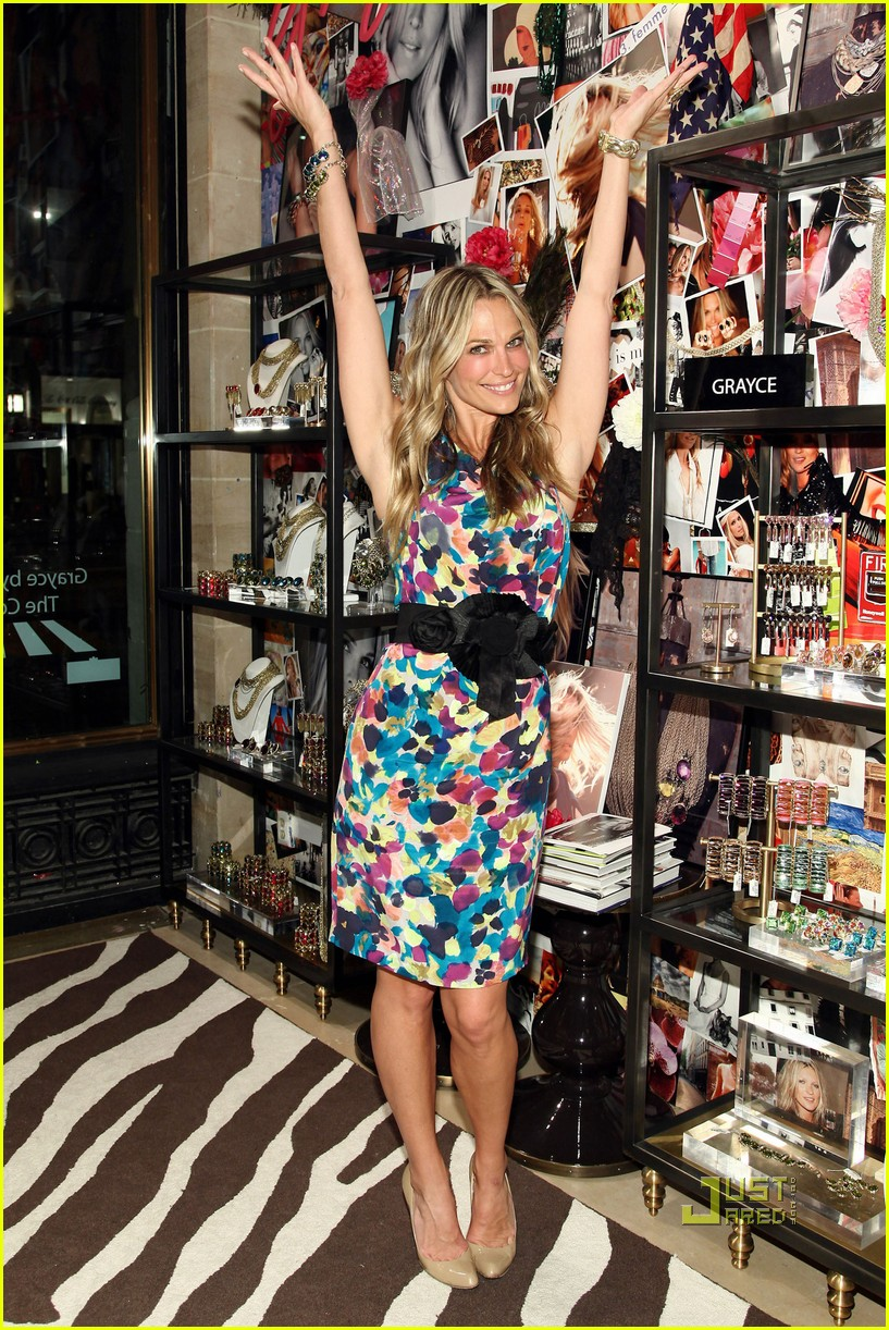 molly sims grayce jewelry line 05