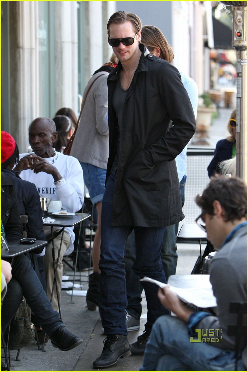 alexander skarsgard joans on third lunch 082433837