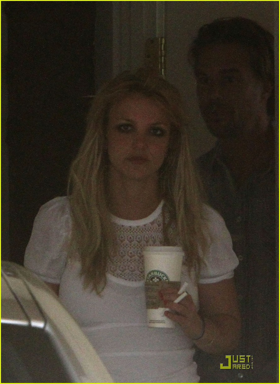 britney spears cigarettes and coffee 022436622