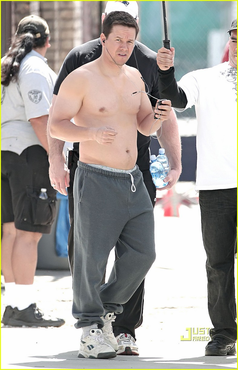 mark wahlberg beefed up fighter 022434851
