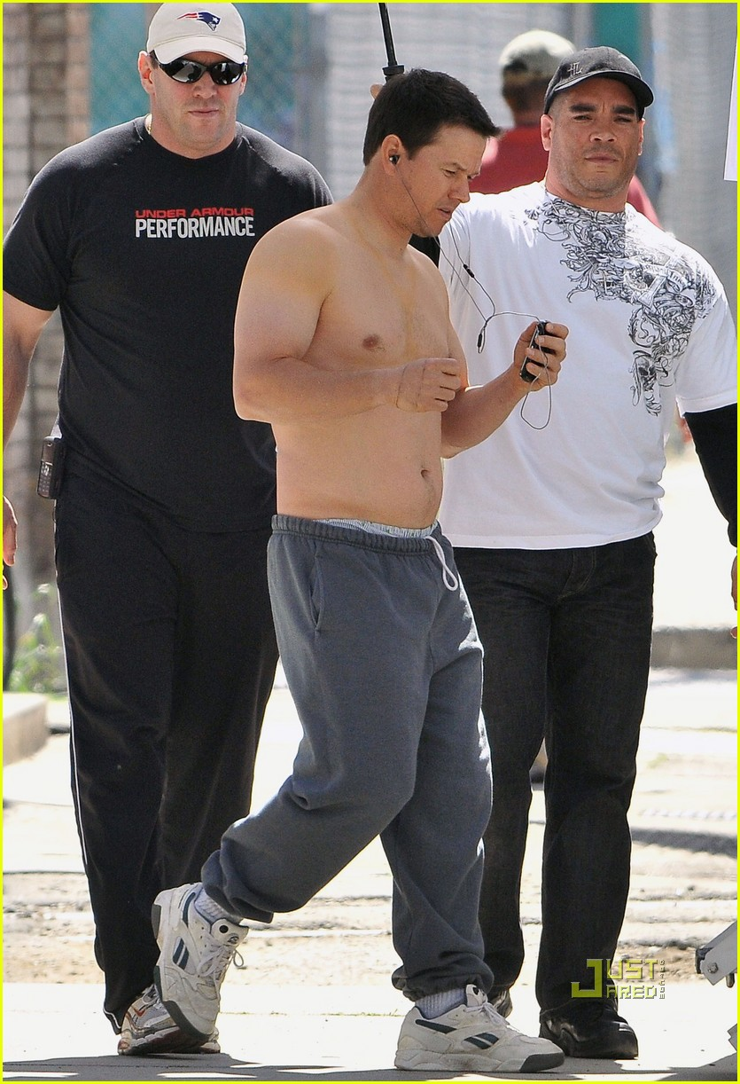 mark wahlberg beefed up fighter 042434853