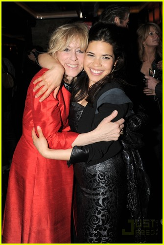 america ferrera birthday party 122445533