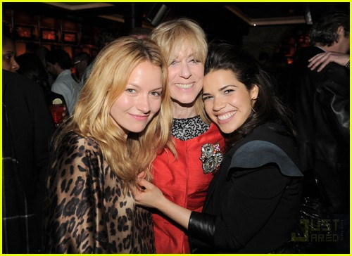 america ferrera birthday party 132445534