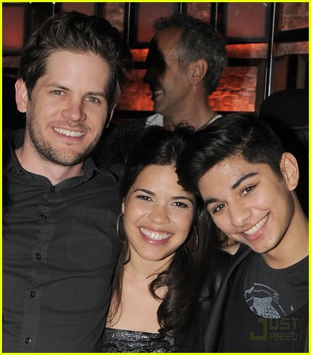 america ferrera birthday party 142445535
