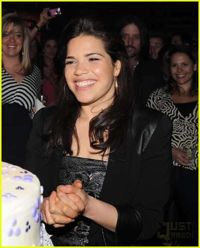 america ferrera birthday party 15