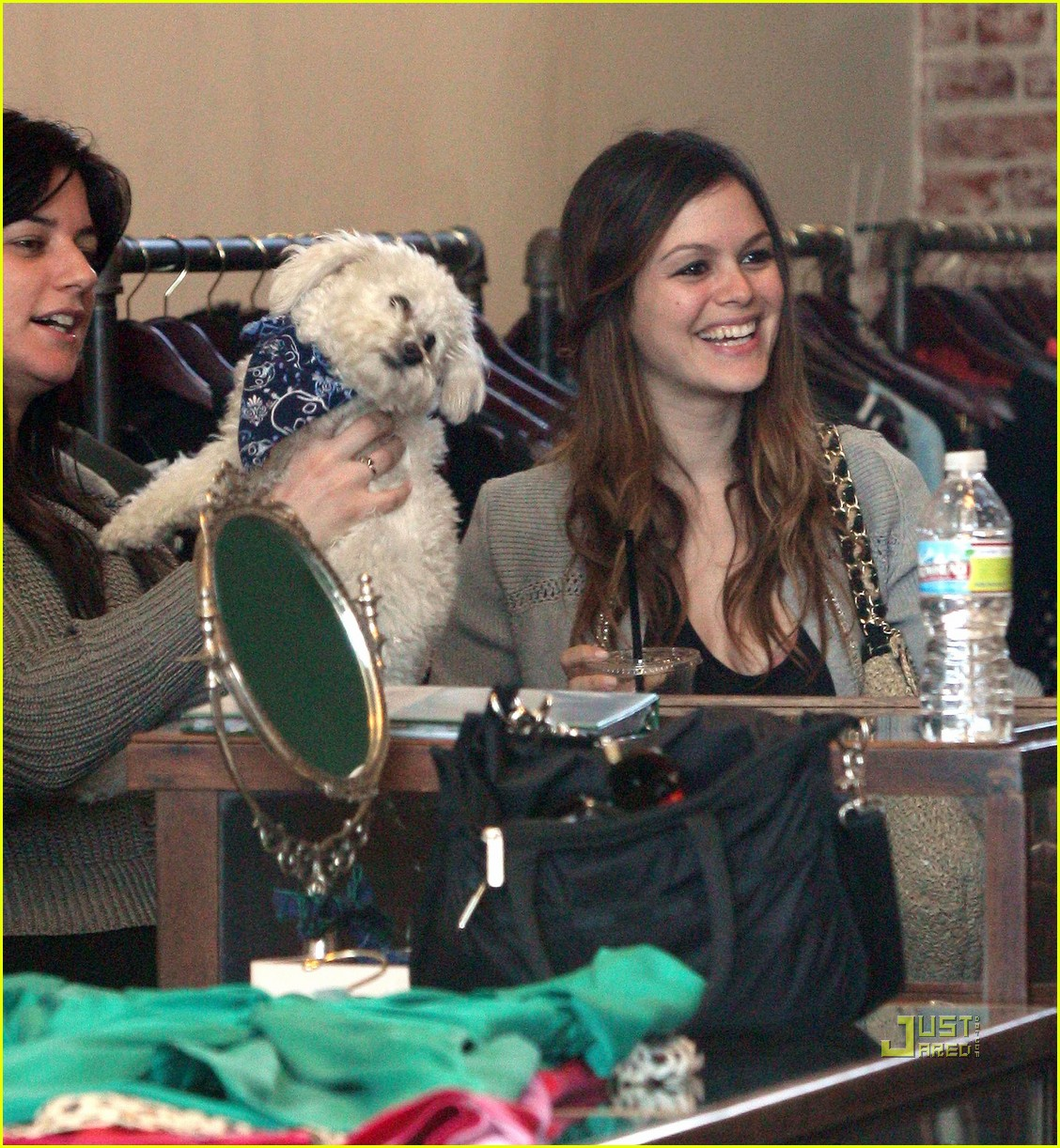 rachel bilson secret weird habit 01