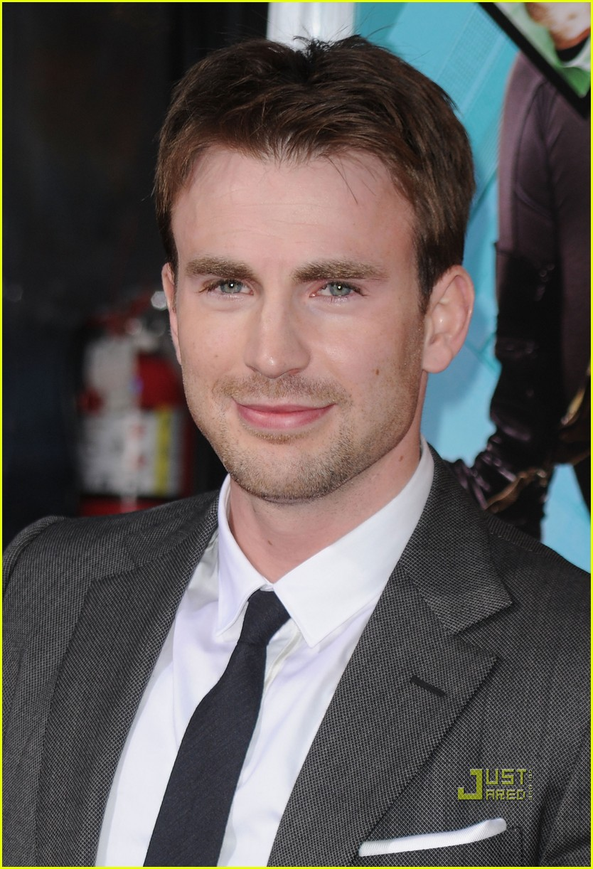 chris evans the losers premiere 052444384