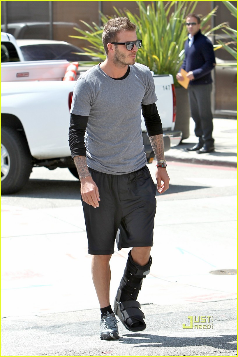 david beckham frozen yogurt 222445103