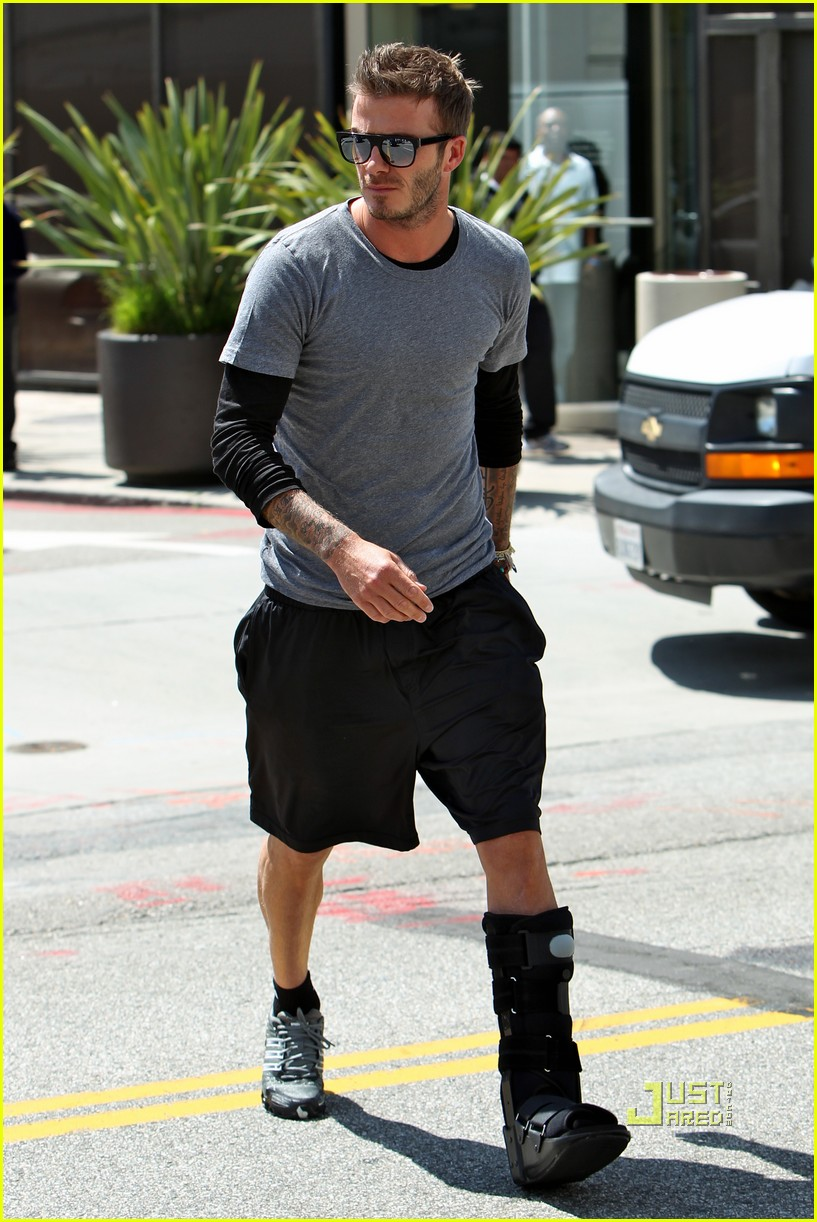 david beckham frozen yogurt 242445105