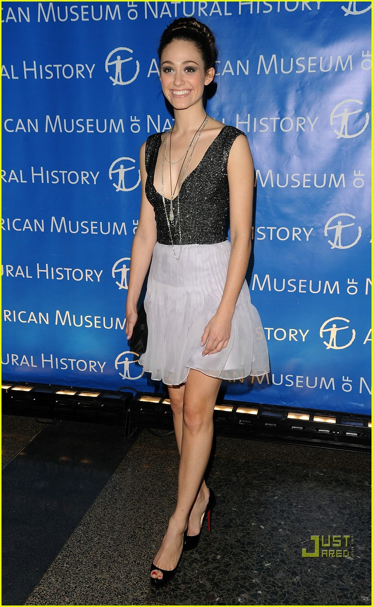 emmy rossum night museum 082442829