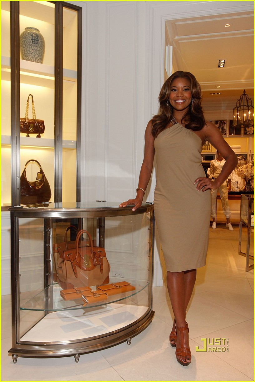gabrielle union ludacris foundation ralph lauren 052444818
