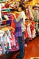 jennifer garner shopping girls 17