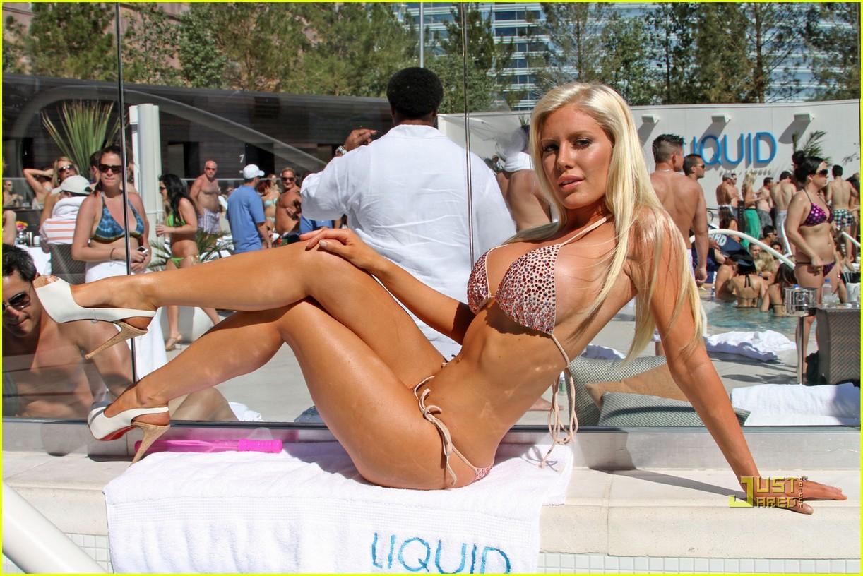 heidi montag bikini 09