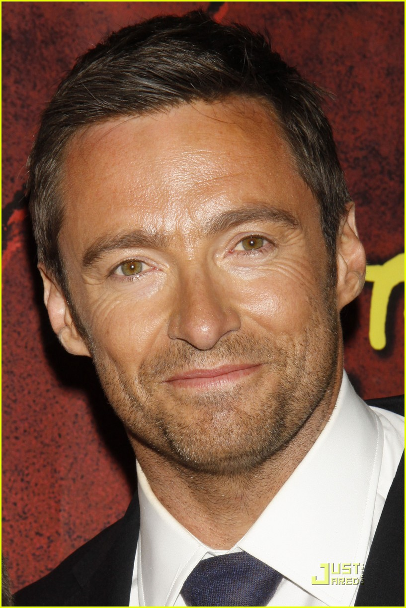 hugh jackman creepy kooky 102441298