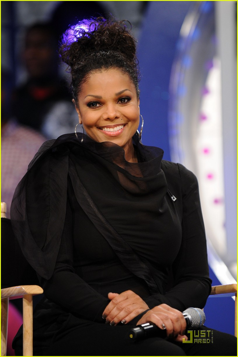 janet jackson film therapeutic 012439121