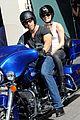 leann rimes eddie cibrian motorcycle 10