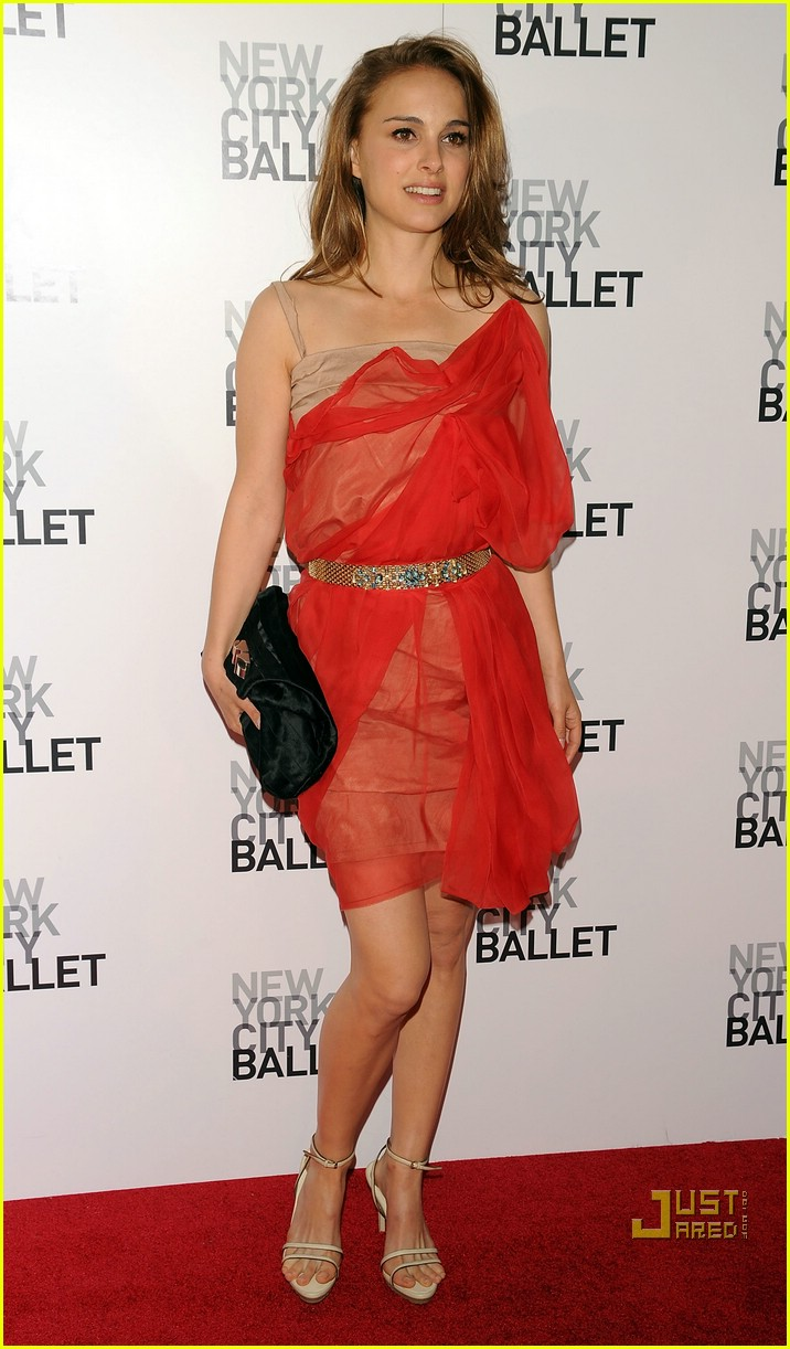 natalie portman new york city ballet beautiful 012446716