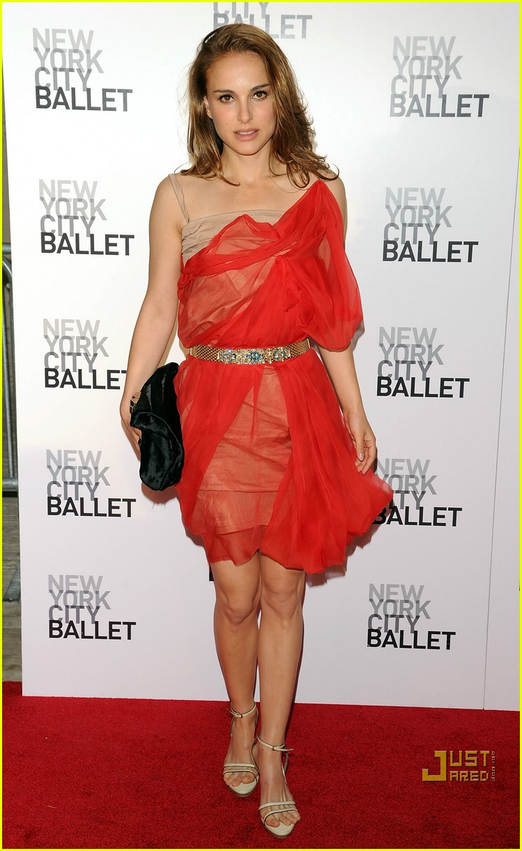 natalie portman new york city ballet beautiful 032446718