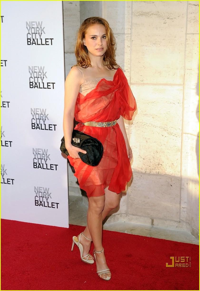 natalie portman new york city ballet beautiful 092446724