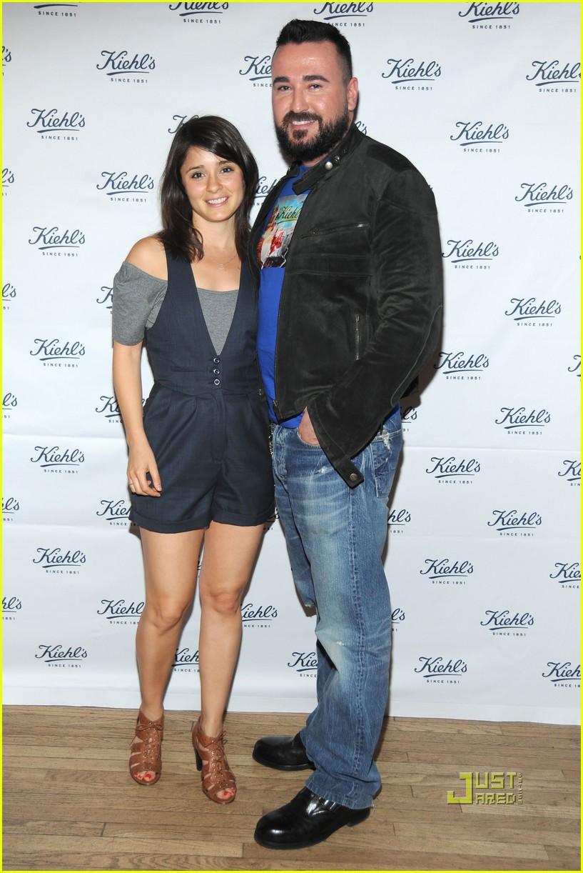 Crashdown.com » Leading Shiri Appleby » Teen Choice Awards ...
