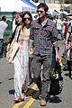summer glau farmers market 09