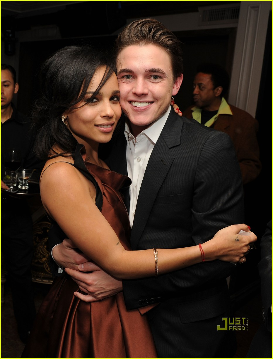 zoe kravitz jesse mccartney beware the gonzo 03
