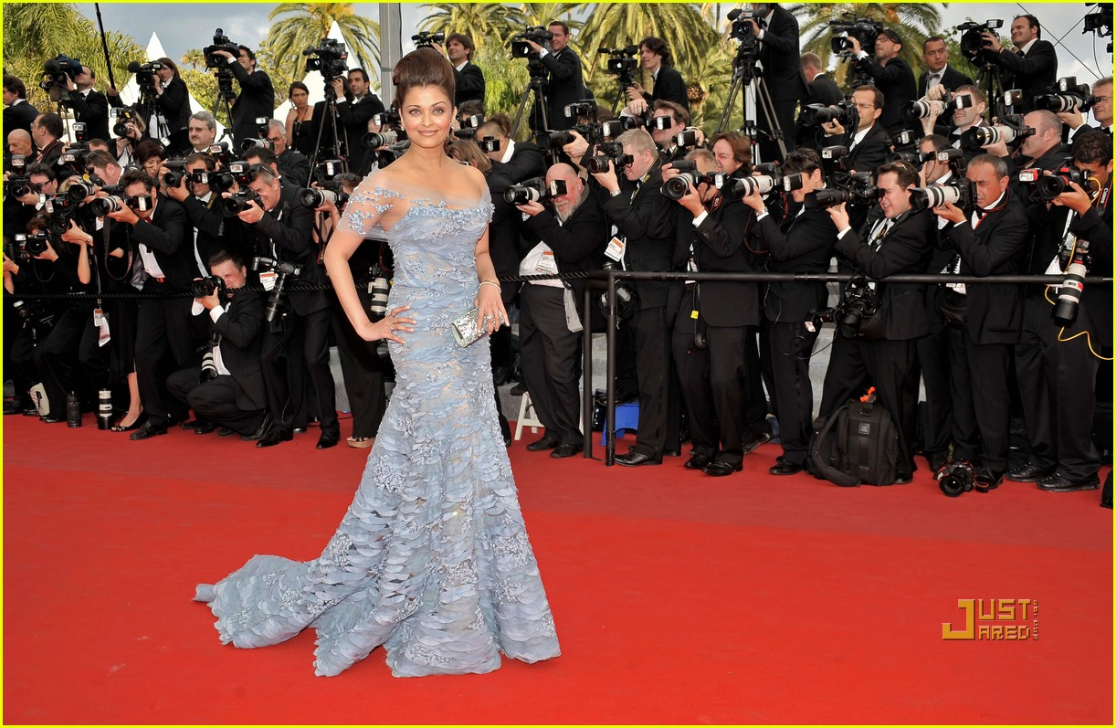 Cannes film festival 2005 photos Catholic Norms on Fashion - Modesty and Style